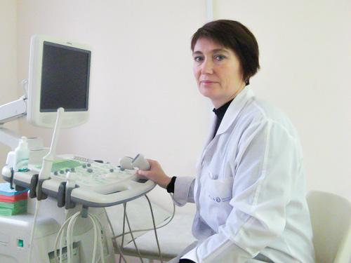 Щербинина наталья анатольевна больница 3