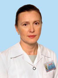 Терёхина Татьяна Борисовна