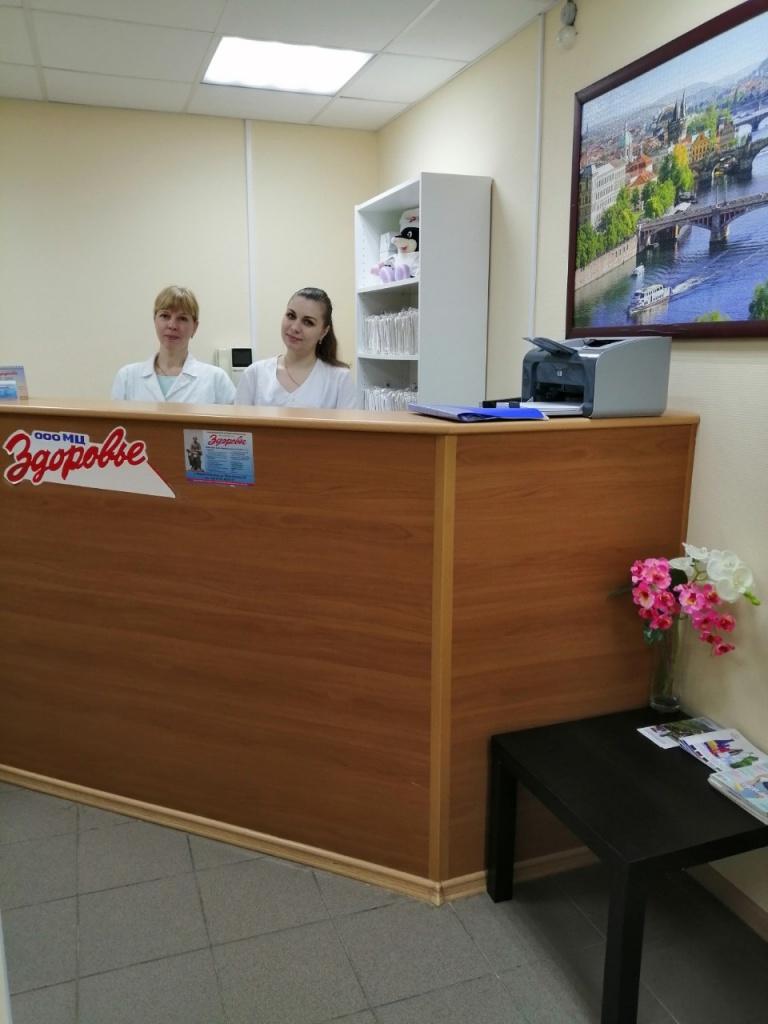 частные клиники нижнего новгорода