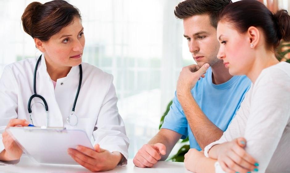 Планирование беременности у врача в Нижнем Новгороде