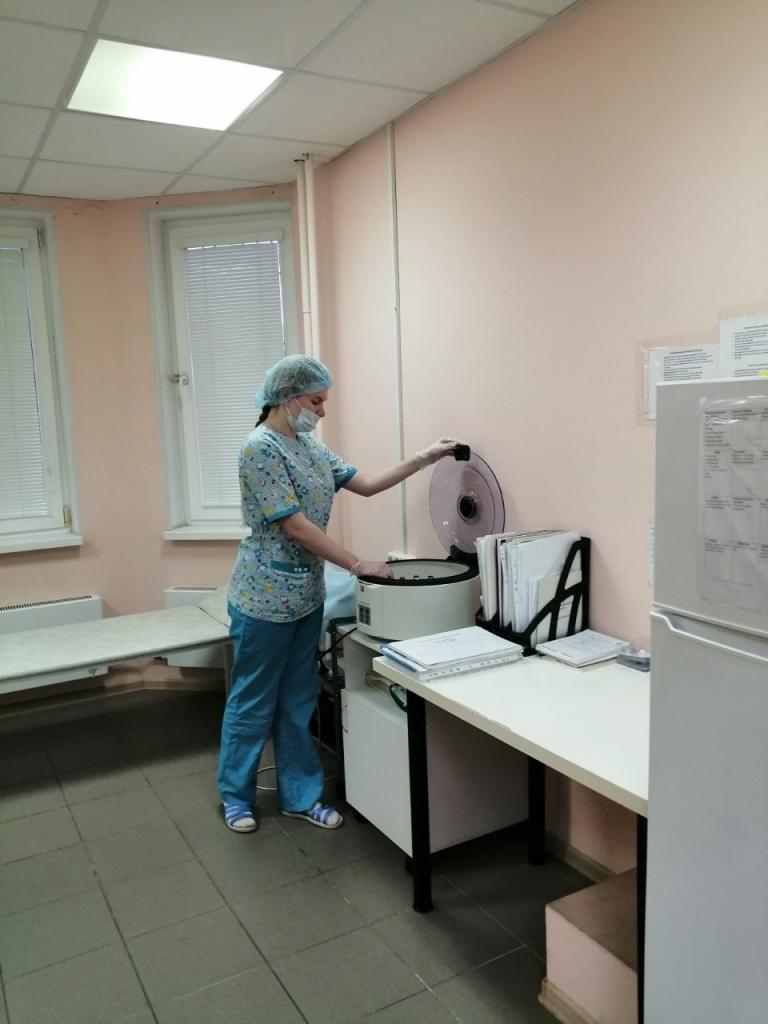 медицинские центры нижний новгород