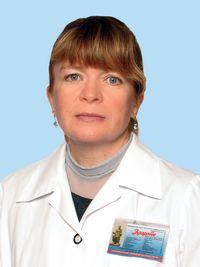 Тябина Елена Владимировна