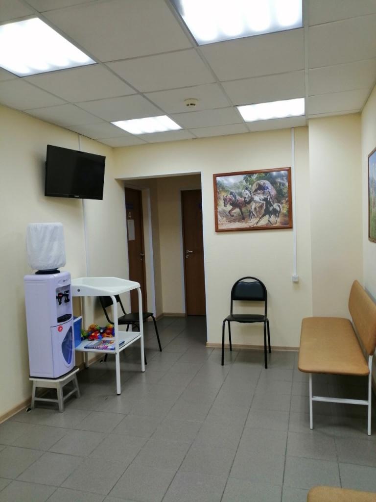 платные поликлиники в нижнем новгороде