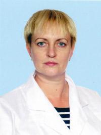 Князева Марина Викторовна